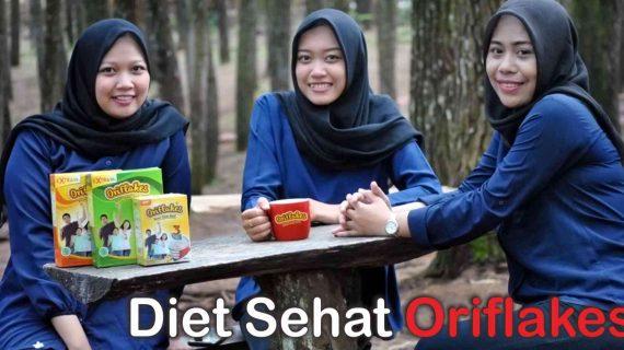 Cara Diet Yang Tepat Dan Benar