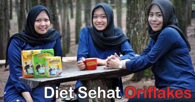 Diet Alami, Diet Sehat, Diet Oriflakes, DIet Tepat Oriflakes