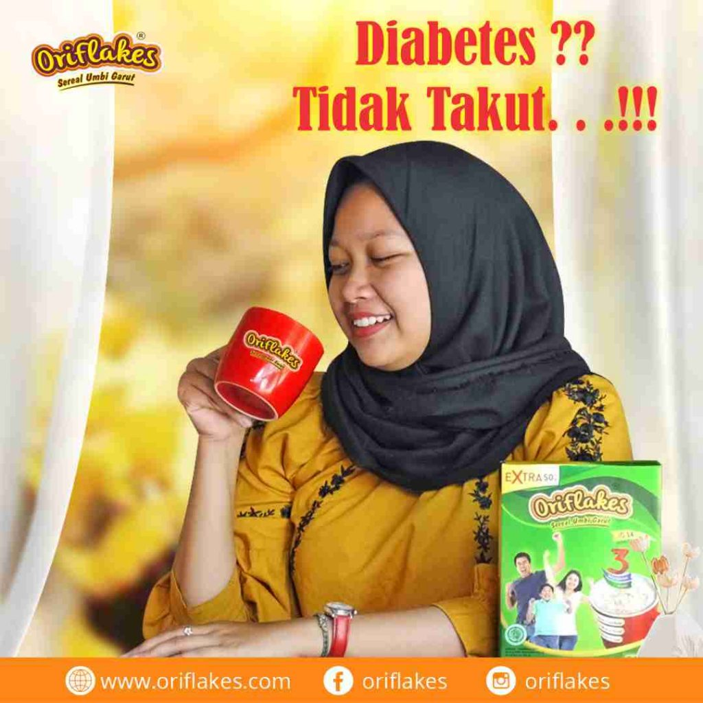 Cegah Diabetes
