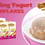Puding Yogurt Oriflakes