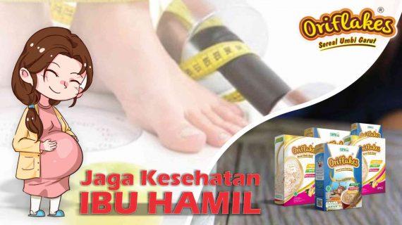 Jaga Kesehatan Ibu Hamil dari ASAM LAMBUNG