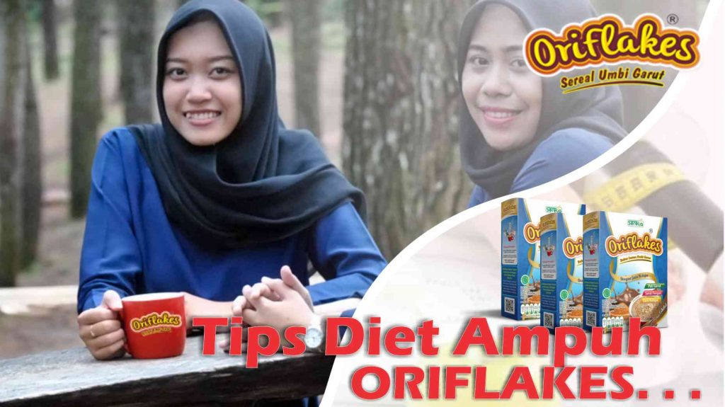 diet ampuh, cara diet, diet sehat, tips diet oriflake