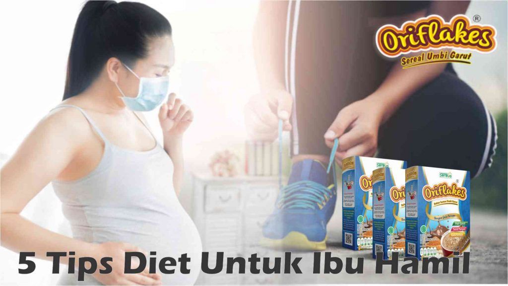 tips diet, diet ibu hamil, menurunkan berat badan