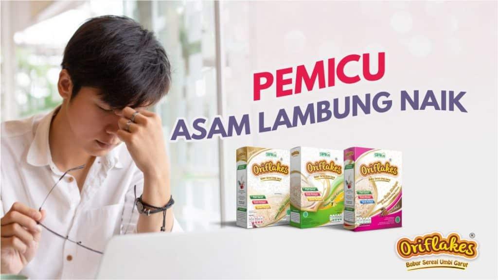 asam lambung,maag, pemicu asam lambung,penyebab asam lambung