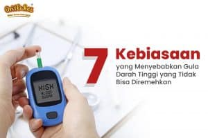 diabetes,gula darah tinggi, gula darah naik, penyebab gula darah naik